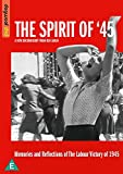The Spirit of '45 ( The Spirit of Forty Five ) [ NON-USA FORMAT, PAL, Reg.2 Import - United Kingdom ]