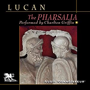 The Pharsalia Audiobook