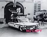 Movie Images Ghostbusters ECTO-1, Photo 8x10,#4575