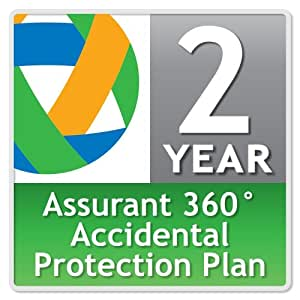 Assurant 2-Year GPS Protection Plan with Accidental Damage ($125-$149.99)