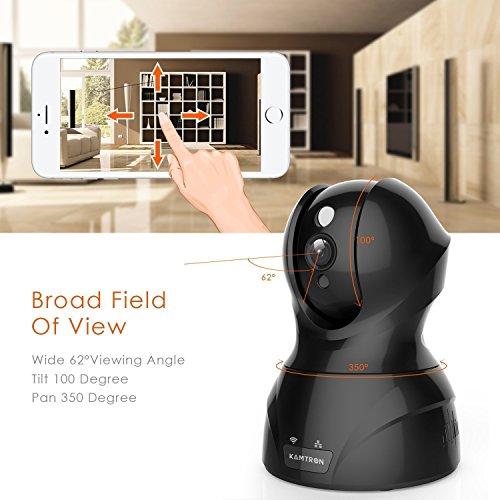Buy 1080p wifi camera