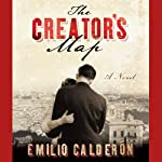 The Creator's Map | Emilio Calderon