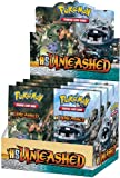 Pokemon Trading Card Game: HeartGold SoulSilver Unleashed Theme Deck Assortment