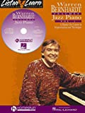 Warren Bernhardt Teaches Jazz Piano, Warren Bernhardt, 0793572762