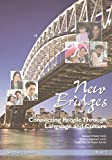 img - for New Bridges Book 3 Teacher s Edition; written by Nancy Cheek and Kathryn Herbert; edited by Cherie Rempel (for intermediate ESL / EFL teachers and English courses) book / textbook / text book