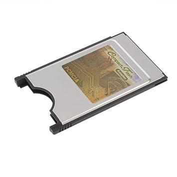 Lector de Tarjetas CF de Alta Velocidad Compact Flash ...