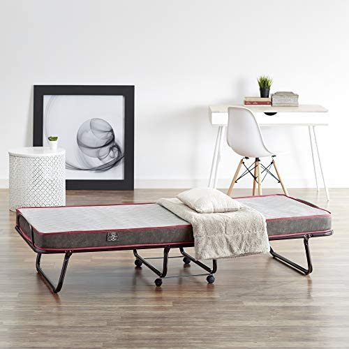 FirsTime Co. CIAO Comfort Bed Folding