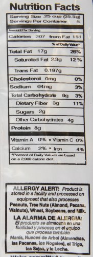 Amazon.com : Powers Mixed Nut, 6-Ounce (Pack of 6) : Grocery & Gourmet Food