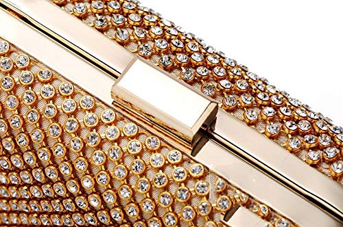 Fashion Juzhijia Diamond Bag Banquet Hand Drill Dinner Luxury Bag wp6qw