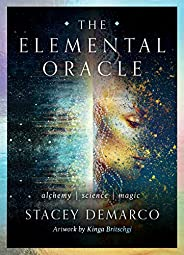 The Elemental Oracle: Alchemy Science Magic (Rockpool Oracle Card Series)