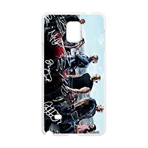 Unique movie stars Cell Phone Case for Samsung Galaxy Note4