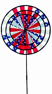 Spoontiques Americana Double Wind Spinner