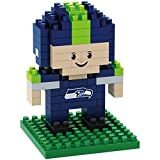 NFL Team BRXLZ 3D Player Puzzle Set (Seattle Seahawks)