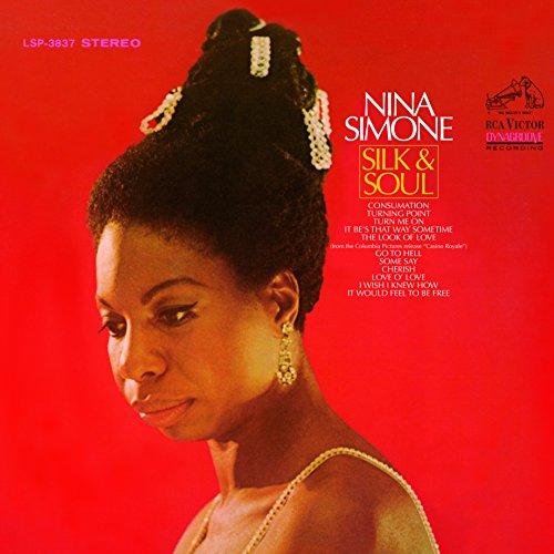 Vinilo : Nina Simone - Silk & Soul (180 Gram Vinyl)
