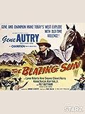 Blazing Sun, The