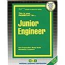 Junior Engineer(Passbooks) (Passbook for Career Opportunities)