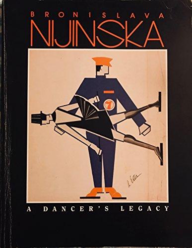 Bronislava Nijinska: A dancer's legacy