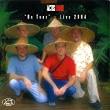 Actis Band - On Tour - Live 2004