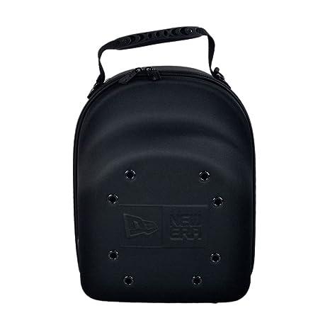 b95c860db greece new era cap carrier 6pack black 3529d b65fa