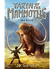 Tarin of the Mammoths: The Exile (BK1)