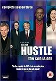 Hustle : Complete BBC Series 3 [DVD] [2007]
