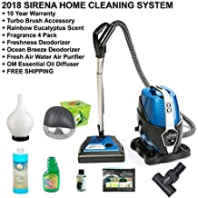 Amazon Com Water Filtration Vacuum Cleaner