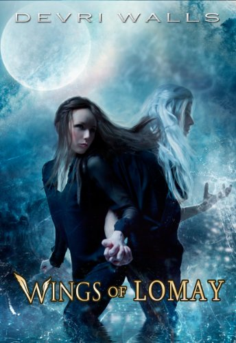 Del Sol Wings - Wings of Lomay (The Solus Series Book 4)