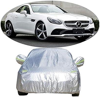 Cubierta De Coche Para Mercedes-Benz Slc