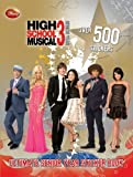 High School Musical 3 Senior Year Ultimate Sticker Book