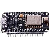 Eachbid Development Board WiFi+Bluetooth Ultra-Low Power Consumption based ESP8266 CP2102 Arduino