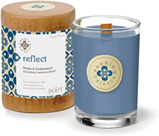 product image for Root Candles, Tonka Cedarwood Reflect Candle
