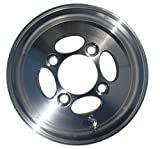 In The Ditch ITD7094 4-Lug Aluminum Rim