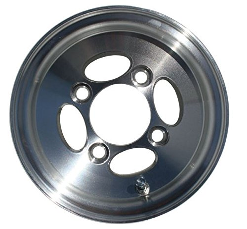 In The Ditch ITD7094 4-Lug Aluminum Rim