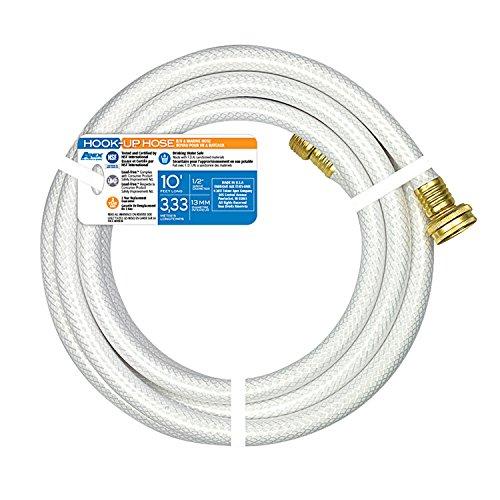 Teknor Apex 7533-10 Hook Up Hose - 1/2