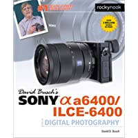 Busch, D: David Busch's Sony A6400/ILCE-6400 Guide to
