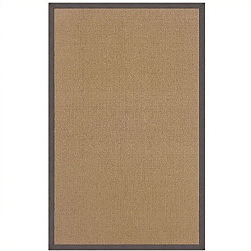 8' Cork Wool Rug - 5