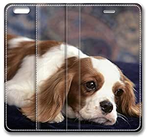 Cavalier King Charles Spaniel Puppy iPhone 6 Case, Apple iPhone 6 (4.7