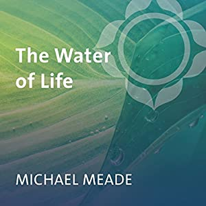 The Water of Life Speech