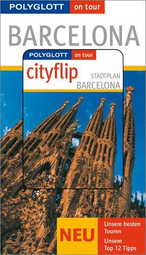 Barcelona - Buch mit cityflip