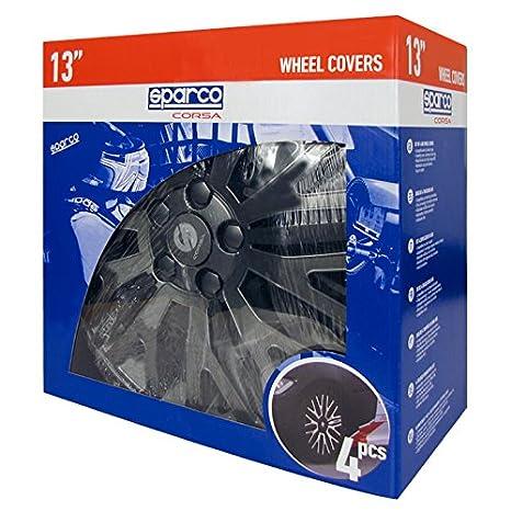 Sparco 1400059 4 Embellecedor universal Sparco Leggera 16
