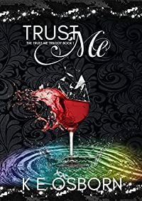 Trust Me by K E Osborn ebook deal