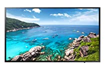 Samsung 49 Inch BE49R FHD 1920x1080 Direct-Lit LED Commercial TV for Digital Signage with HDMI, USB, TV Tuner and Speakers 300 nits (LH49BERBLGAXGO)
