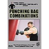 Punching Bag Combinations
