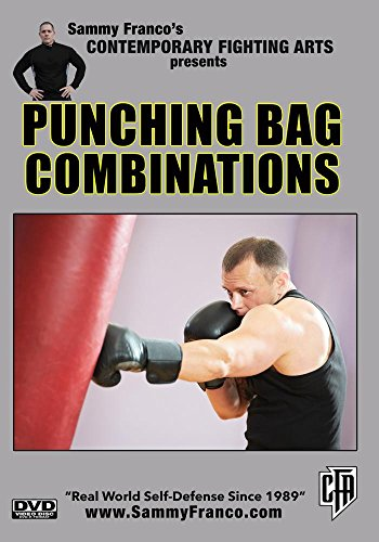 Punching Bag Combinations
