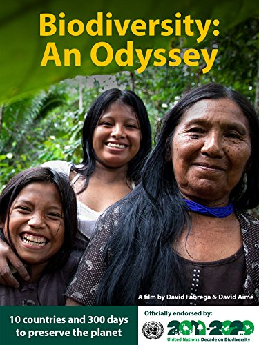 Biodiversity: an odyssey on Amazon Prime Video UK