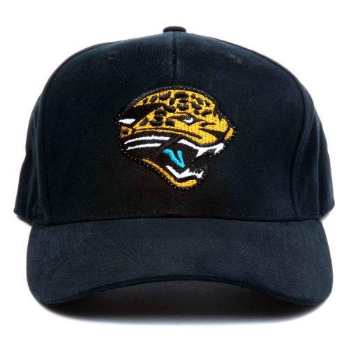 NFL Jacksonville Jaguars LED Light-Up Logo Adjustable Hat – DiZiSports Store