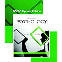 Psychology: From Inquiry to Understanding, Second Canadian Edition, DSM-5 Update Edition,