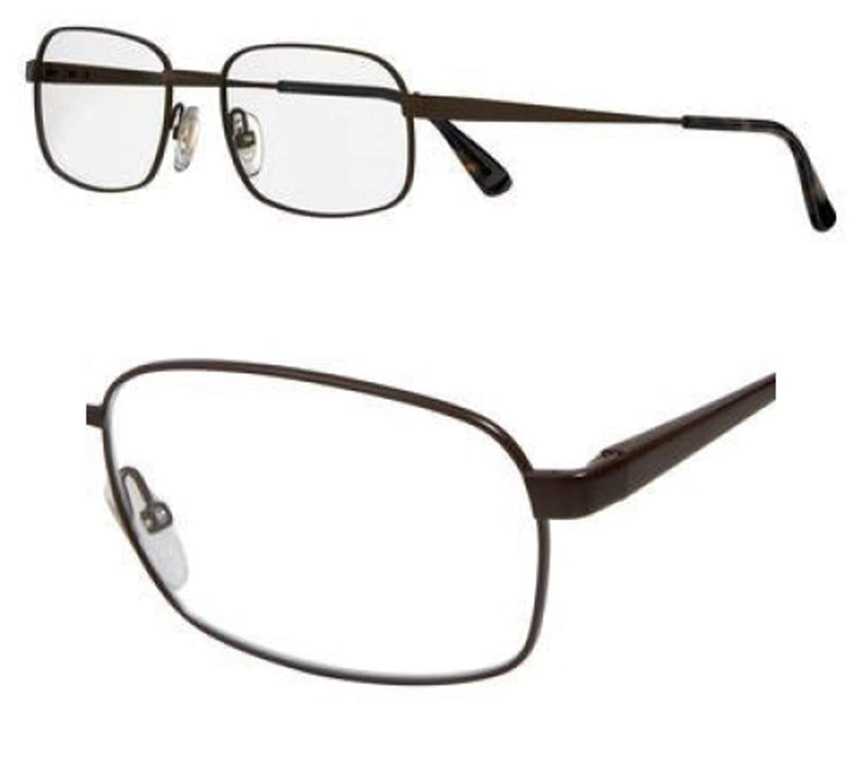 Sunglasses Safilo Elasta 7229 04IN Matte Brown