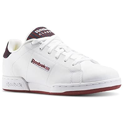 Reebok Boys  Trainers White 4 White Size  3  Amazon.co.uk  Shoes   Bags 556708dcd