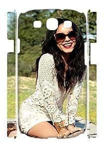 Karipa:Vanessa Hudgens case,Modelcase for Samsung Galaxy S3 I9300(3D).
